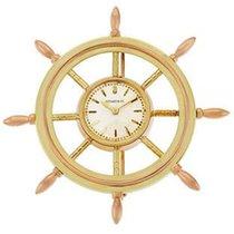 Tiffany & Co. 14k Yellow Gold Watch Brooch - Nautical...