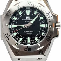 Linde Werdelin Biformeter Founders Watch Limited Edition