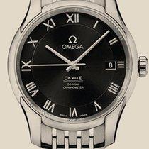 オメガ (Omega) De Ville CO-AXIAL 41 ММ