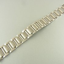 Girard Perregaux 1945 Vintage Armband Stahl Steel Bracelet 20 Mm