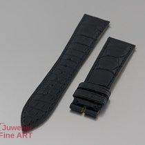 Jaeger-LeCoultre für Reverso Damen- Leder Kroko Armband 18/16...