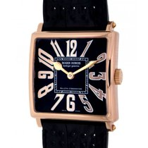 Roger Dubuis Golden Square G40 57 5 Rose Gold, 42mm