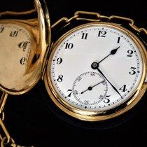 Rolex swiss gents pocket watch. date made1927 c {ref 226}