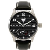 Junkers 6662-2 Iron Annie Ju 52 Chronometer