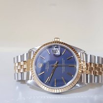 Rolex Lady-Datejust 31mm blue full set - warranty 2 year