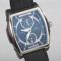 IWC Da Vinci Automatic Chronograph Flyback Ceramic