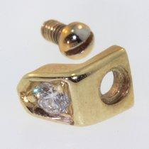 Breitling Chronomat B13050.1 B13048 K13050.1 Gold 0 Marker...
