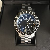 Fortis B-42 Official Cosmonauts GMT Automatic