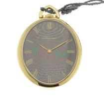 Longines orologio tasca oro giallo 18kt carica manuale /...