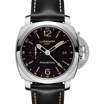 Panerai PAM00531 PAM 531 - Luminor 1950 GMT - 3 Days Power...