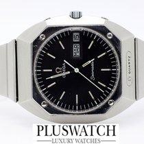Omega Seamaster Vintage Ref. 196.0054 Cal. 1310 Quartz Ser....
