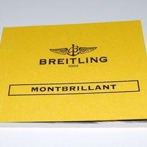 Breitling Montbrillant Beschreibung