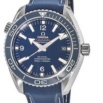 Omega Seamaster Planet Ocean 600M Men's Watch 232.92.42.21...