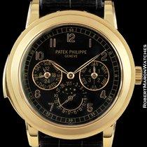 Patek Philippe 5074 J Perpetual Minute Repeater 18k