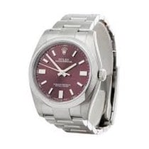 Rolex Eightday watch Oyster Perpetual 116000