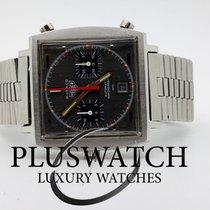 Heuer Monaco Chronograph Steve McQueen 1133G 3119