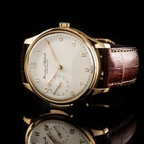 IWC Portugieser Minutenrepetition Limitiert 250 Re