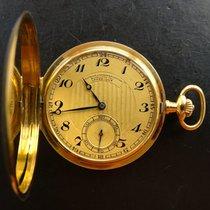A. Lange & Söhne Glashütte OLIW 75 Gelb Gold 14K 585...