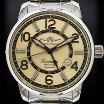 Poljot Time Vostok Movement Vintage Watch Vostok Automatic...