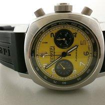 Panerai Pam 00011 Ferrari Grantourismo 45mm Chronograph