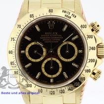 Rolex Daytona 16528 18K Yellow Gold ZENITH 1991