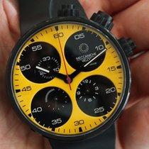 Meccaniche Veloci --- Quattro Valvole 44 Chronograph Ref...