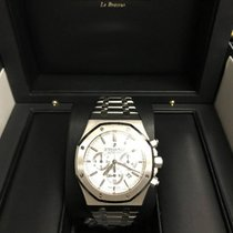 Audemars Piguet 26320ST.OO.1220ST.02 Royal Oak Chronograph