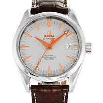 Omega Watch Aqua Terra 150m Gents 2803.34.37