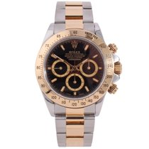Rolex Pre-Owned Daytona 16523 1999 Model With Zenith Movement