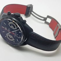 Ταγκ Χόιερ (TAG Heuer) Grand Carrera 17 RS -Full Set + Service...