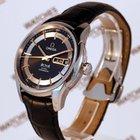 Omega De Ville Hour Vision Annual Calendar Limited 160 pcs -...