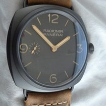 Panerai RADIOMIR COMPOSITE 3 DAYS HISTORIC PAM504  / VAT REFUND