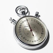 Slava, Russia Big chronograph