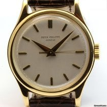 Patek Philippe 2508J Vintage Calatrava Screw Back Case