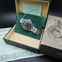 勞力士 (Rolex) SUBMARINER 5513 Matt Serif Dial with Box and Paper