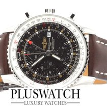 Breitling NAVITIMER WORLD 46MM  A2432212 / B726 / 443X R6