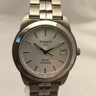Tissot PR50 Titanium New Official Warranty