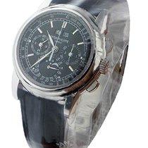 Patek Philippe 5970P 5970 Perpetual Calendar Chronograph in...