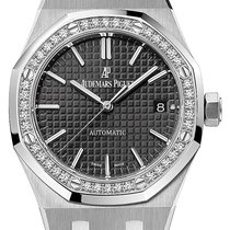 Audemars Piguet 15451ST.ZZ.1256ST.01 Royal Oak Automatic 37mm...
