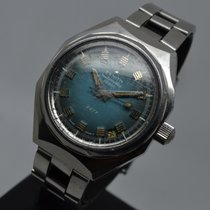 Ζενίθ (Zenith) Defy Octagon 28800 Automatic Vintage Diver...