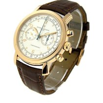 Vacheron Constantin 47120/000R-9099 Malte Manual Chronograph -...