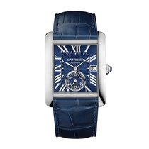 Cartier Tank MC  Mens Watch Ref WSTA0010