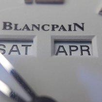 Blancpain Leman Full Calendar Moon phase 40mm