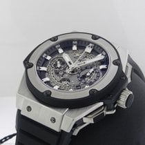 Hublot Big Bang King Power 48mm Titanium Unico 701.NX.0170.RX