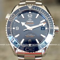 Omega Seamaster Planet Ocean Automatic Men's Watch, Ref...