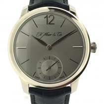 H.Moser & Cie. Andeavour Small Seconds
