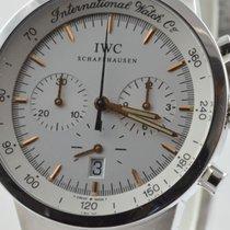 IWC Ingenieur Automatik Damen Medium Uhr 34mm Stahl/stahl Top...
