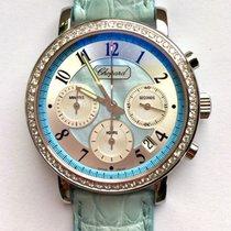 Chopard Mille-Miglia Elton John diamond chronograph, limited-2000