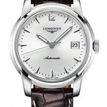 Longines Saint-Imier Date 38.5mm Men's Watch