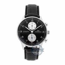 IWC Portuguese Chronograph IW3714-04